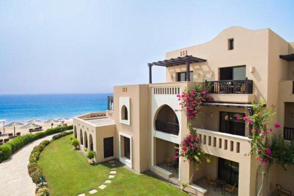 Miramar Al Aqah Beach Resort (ех. Iberotel Miramar Al Aqah Beach Resort) - фото 23