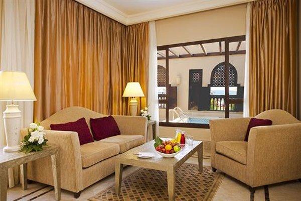 Miramar Al Aqah Beach Resort (ех. Iberotel Miramar Al Aqah Beach Resort) - фото 3