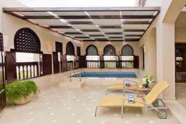Miramar Al Aqah Beach Resort (ех. Iberotel Miramar Al Aqah Beach Resort) - фото 7