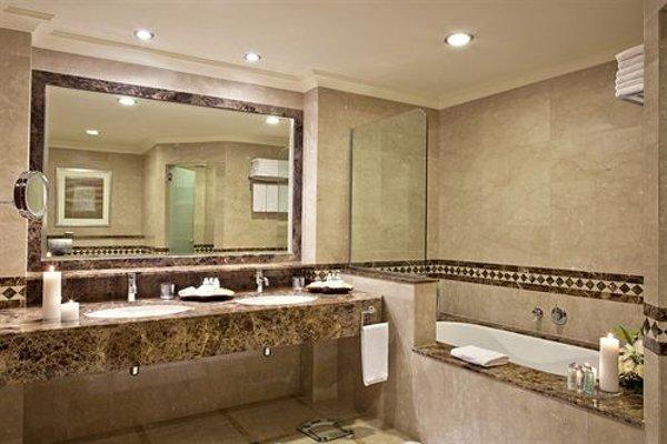 Miramar Al Aqah Beach Resort (ех. Iberotel Miramar Al Aqah Beach Resort) - фото 8