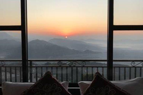 Superview Lodge - фото 15