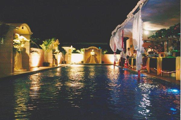 Hotel Mega Lestari - фото 21