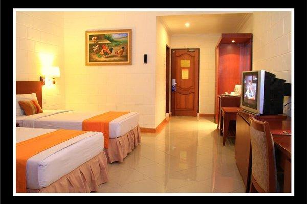 Hotel Mega Lestari - фото 4