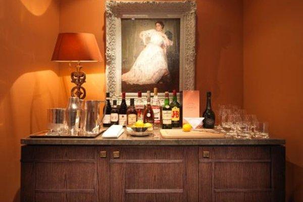 Rocco Forte Hotel Amigo - фото 10