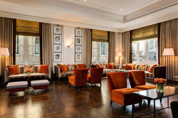 Rocco Forte Hotel Amigo - фото 6
