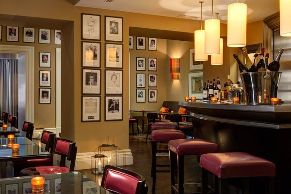 Rocco Forte Hotel Amigo - фото 9