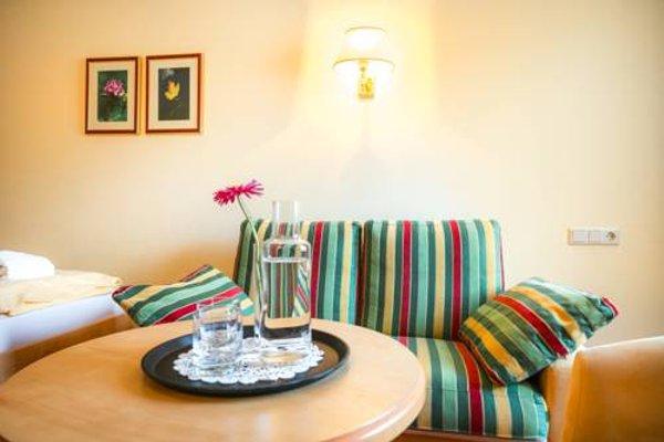 Familien- und Wanderhotel Matschner - фото 7