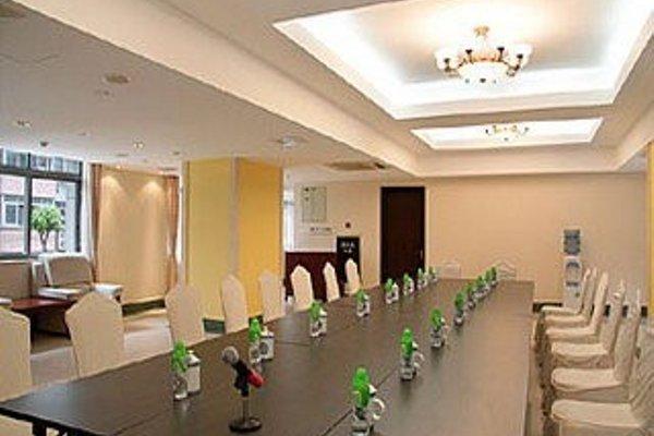 Kingcourt Hotel Guangzhou - 17