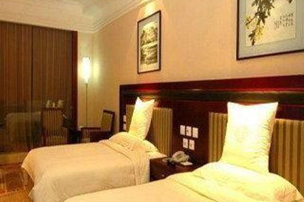 Kingcourt Hotel Guangzhou - фото 4