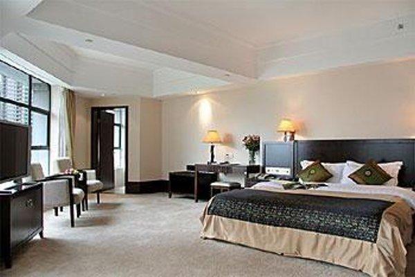 Kingcourt Hotel Guangzhou - 5