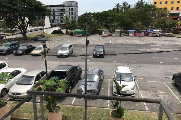 JS Motel - фото 5