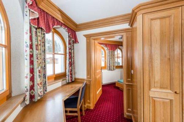 Hotel Lindenhof - 13