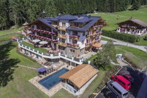 Hotel Lindenhof - 18