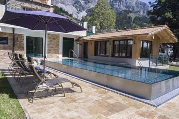 Hotel Lindenhof - 20