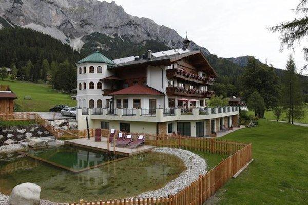 Hotel Lindenhof - 22