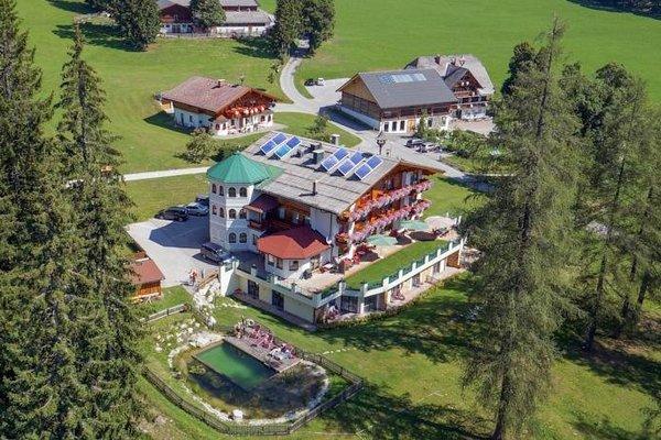 Hotel Lindenhof - 23