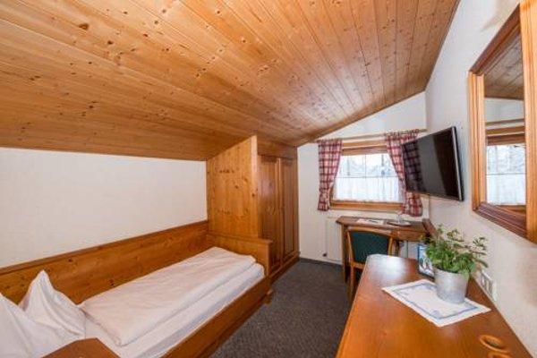 Hotel Lindenhof - 4