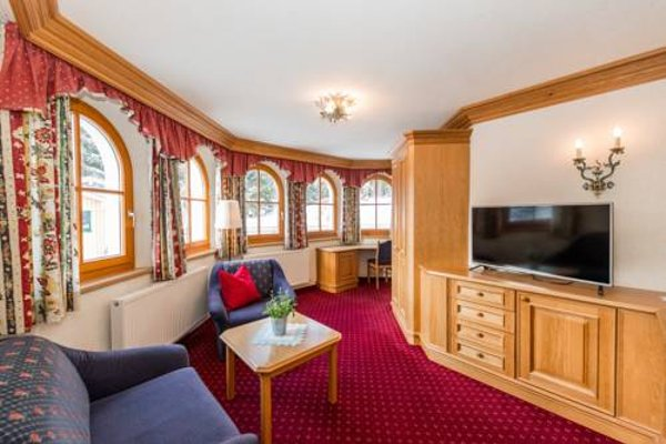 Hotel Lindenhof - 5