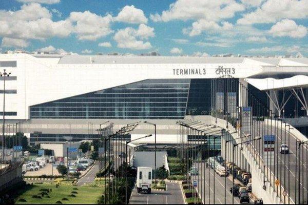 Holiday Inn Express New Delhi International Airport T3 - фото 23
