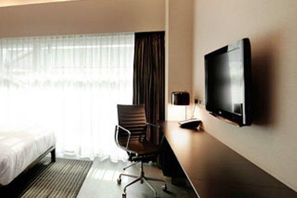 Holiday Inn Express New Delhi International Airport T3 - фото 6