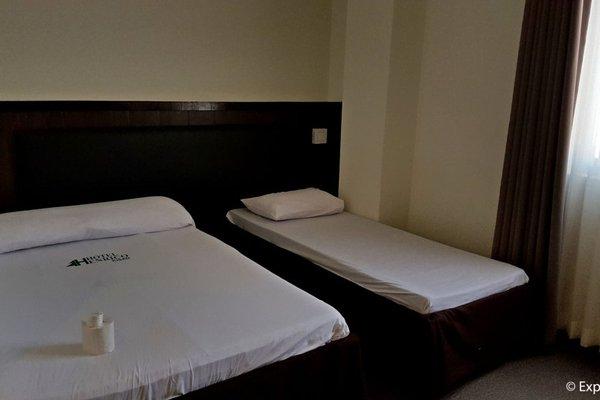 Hotel Henrico - Kisad - фото 12