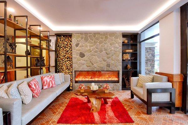 Hotel Henrico - Kisad - фото 13