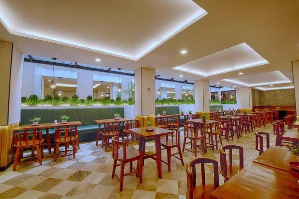 Hotel Henrico - Kisad - фото 14