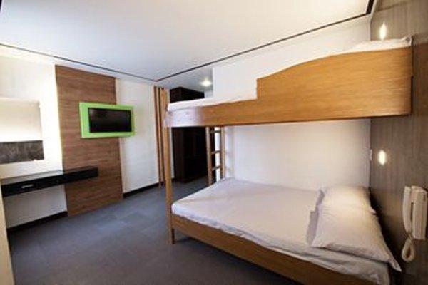 Hotel Henrico - Kisad - фото 4