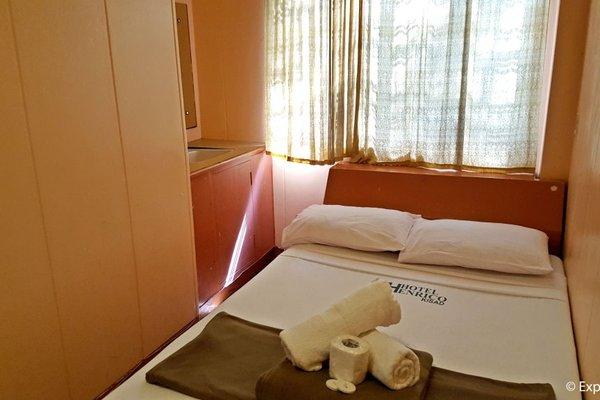 Hotel Henrico - Kisad - фото 6