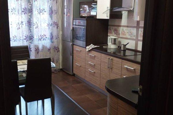 Apartment Mayakovskogo 19/1 - фото 9