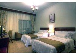 Siji Hotel Apartment фото 2