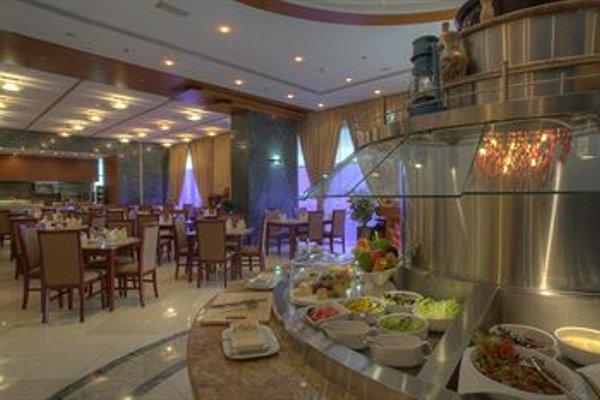 Siji Hotel Apartments - фото 12