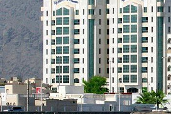 Siji Hotel Apartments - фото 22