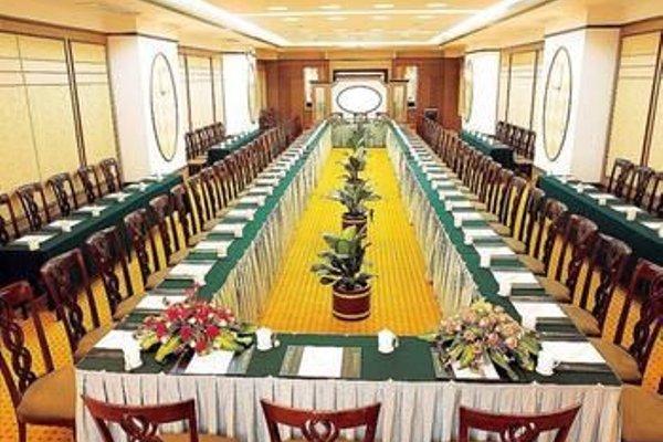 Dongguan LungChuen International Hotel - 15