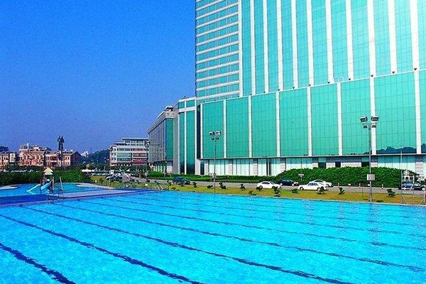 Dongguan LungChuen International Hotel - 20