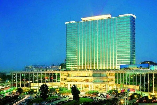 Dongguan LungChuen International Hotel - 21
