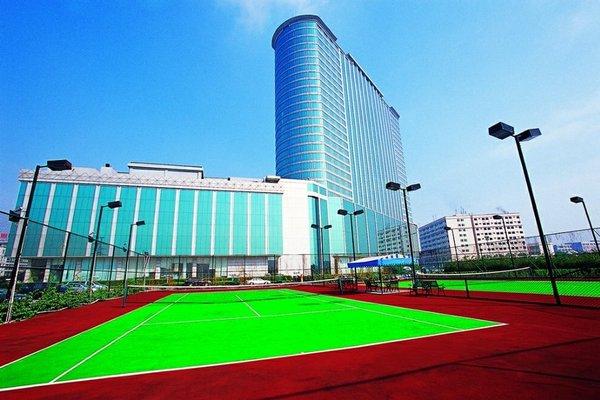 Dongguan LungChuen International Hotel - 23