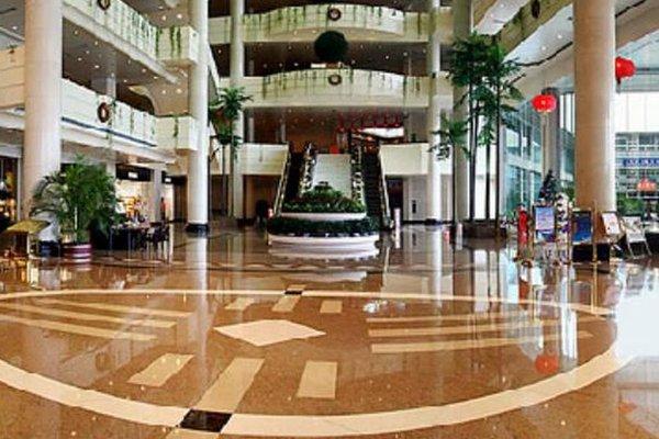 Dongguan LungChuen International Hotel - 5