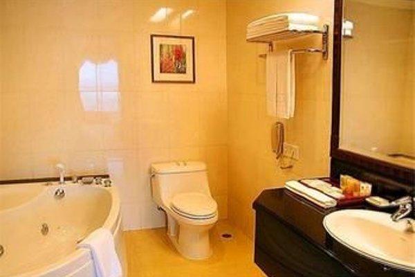 Dongguan LungChuen International Hotel - 6