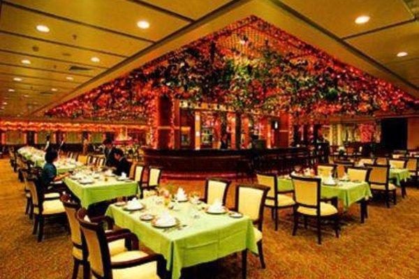 Dongguan LungChuen International Hotel - 7