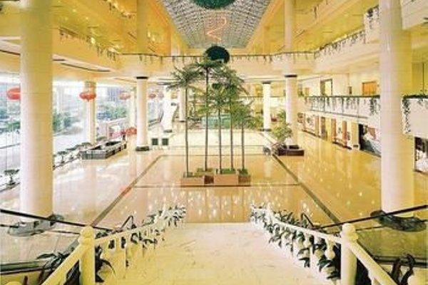 Dongguan LungChuen International Hotel - 8