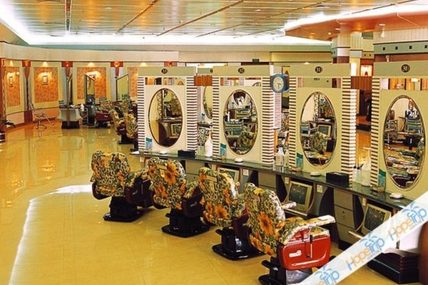 Dongguan LungChuen International Hotel - 9