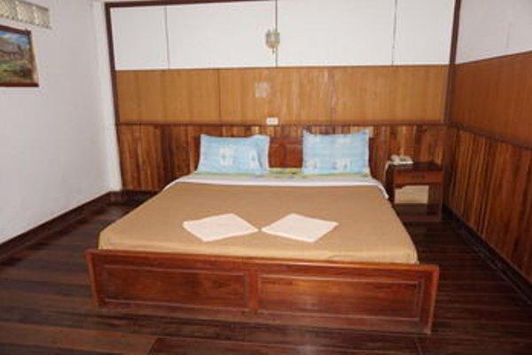 Champa Hotel - фото 50