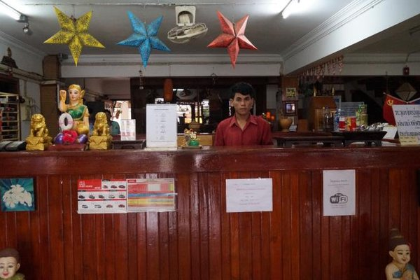 Champa Hotel - фото 15