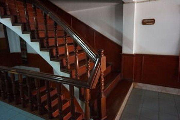 Champa Hotel - фото 18