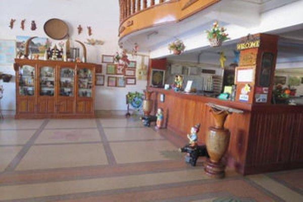 Champa Hotel - фото 20