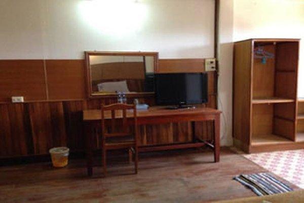 Champa Hotel - фото 7