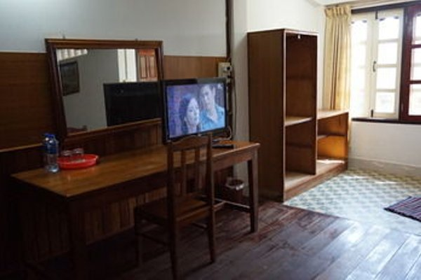 Champa Hotel - фото 8