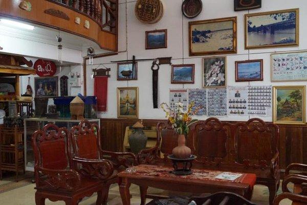Champa Hotel - фото 9