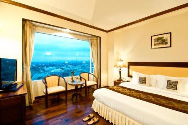 Champasak Grand Hotel - фото 50